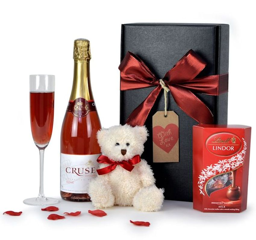 Scottish Hampers Luxury Gift Hampers Corporate Hampers