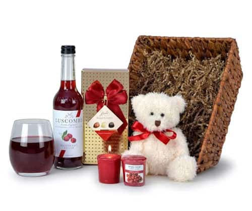 Crush On You Valentines Day Gift Highland Fayre