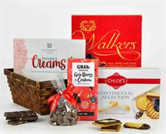 Chocolate Selection Hamper