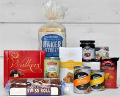 Little Larder Lockdown Hamper