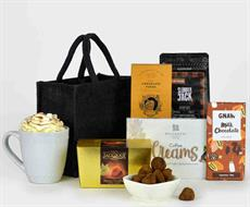 Luxury Chocolate Gift Bag