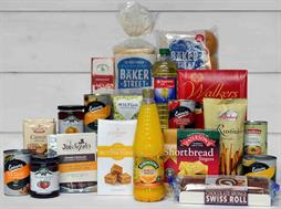 pantry favourites lockdown hamper