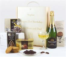 Personalised Gift Hamper