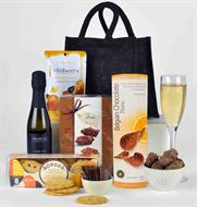 Mini Prosecco Gift Bag