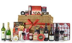 Spirit of Christmas Luxury Hamper