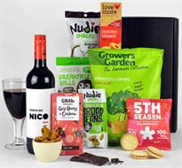 Vegan Gift Hamper