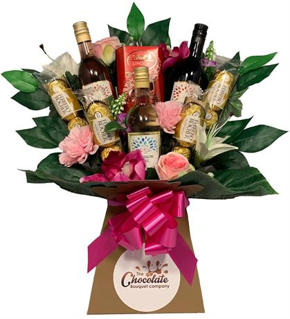 The Blossom Hill Wine Bouquet