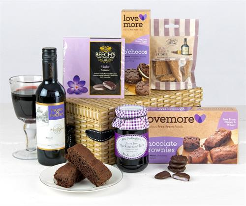 Gluten Free Gift Box Selection