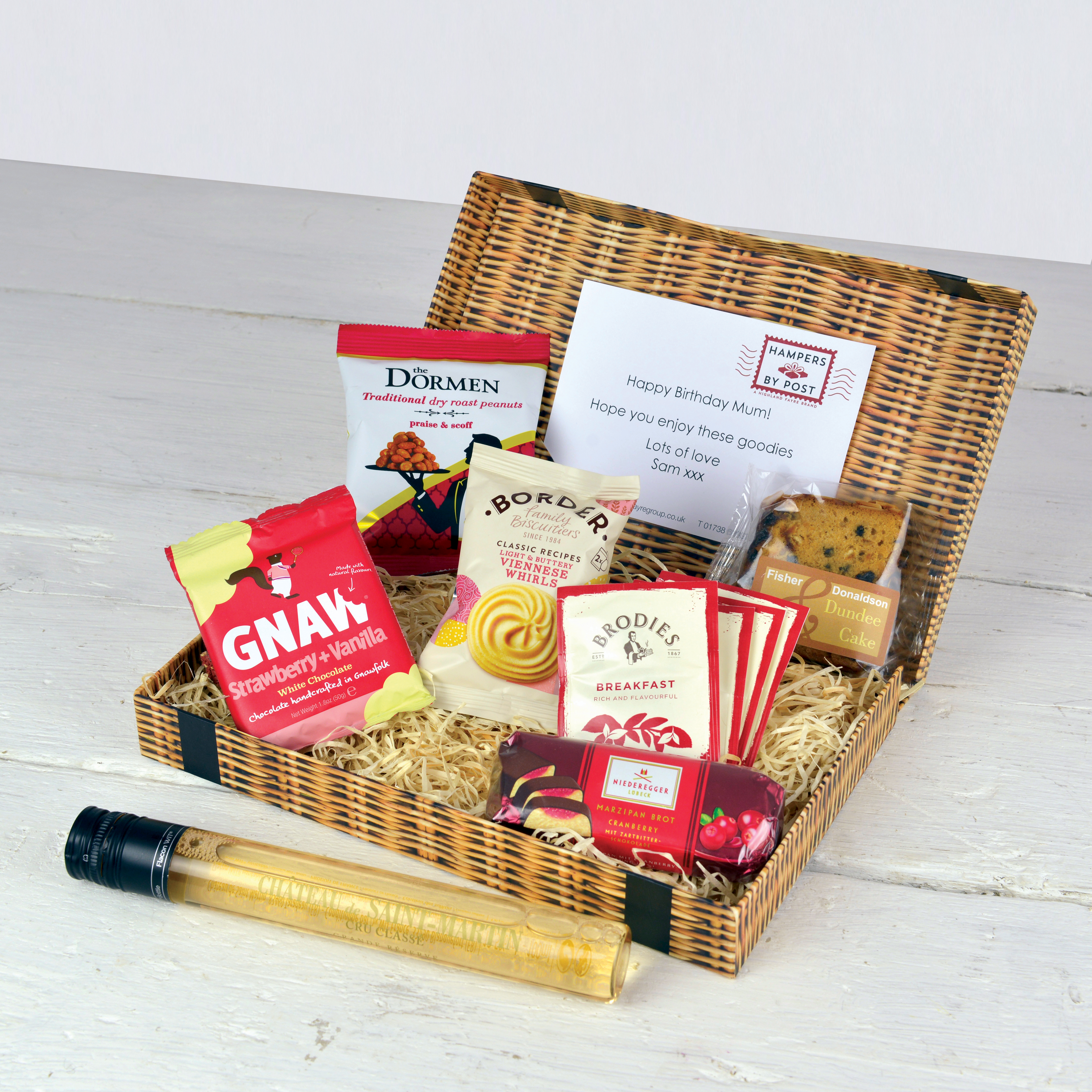 Highland Fayre - Luxury Hampers and Gifts