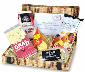 Christmas Hamper by Post