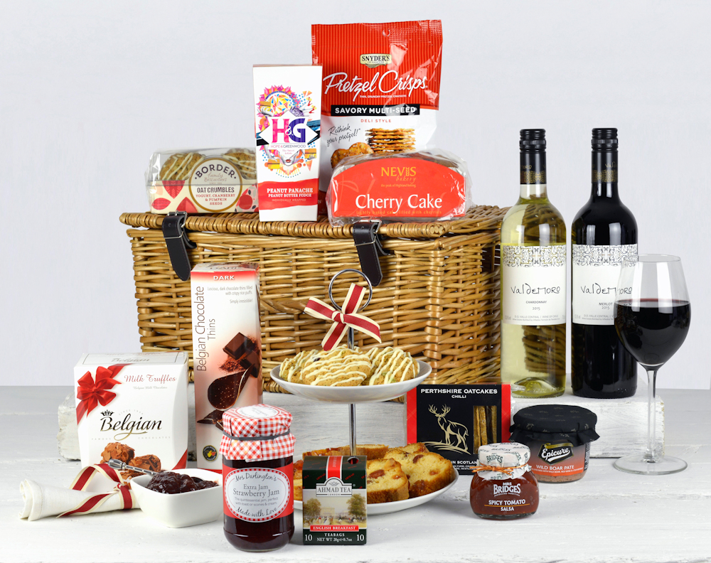 The Totterton Hamper