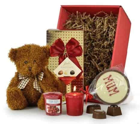 Hugs for Mum Gift Box