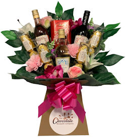 Blossom Hill Bouquet