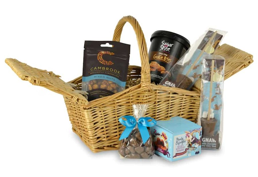 Daytime Treats Chocolate Hamper