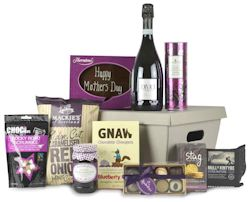 Mothers Day Royal Gem Hamper