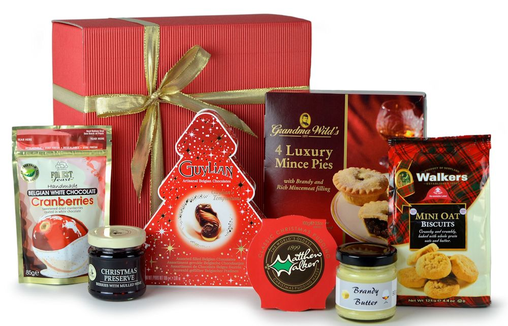 Christmas Cracker Hamper