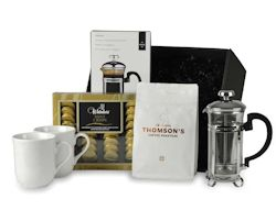 Love Coffee Hamper