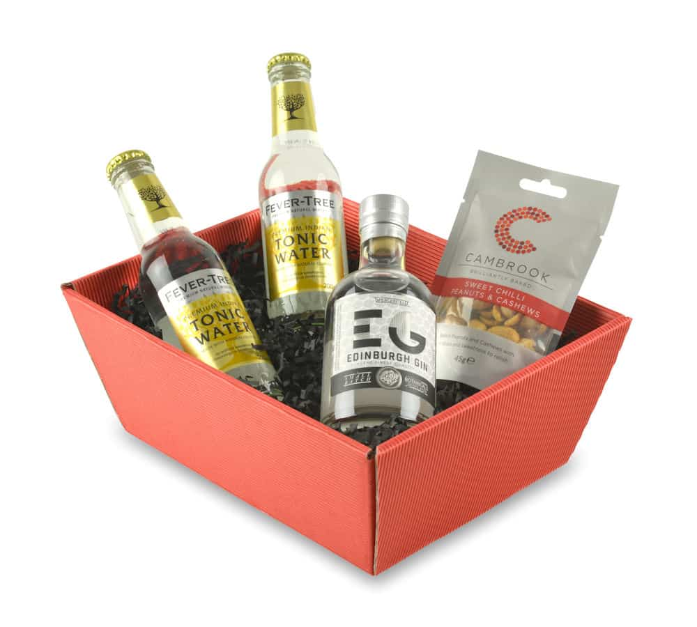 Gin Glorious Gin Birthday Hamper
