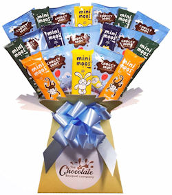 Free From Chocolate Bouquet