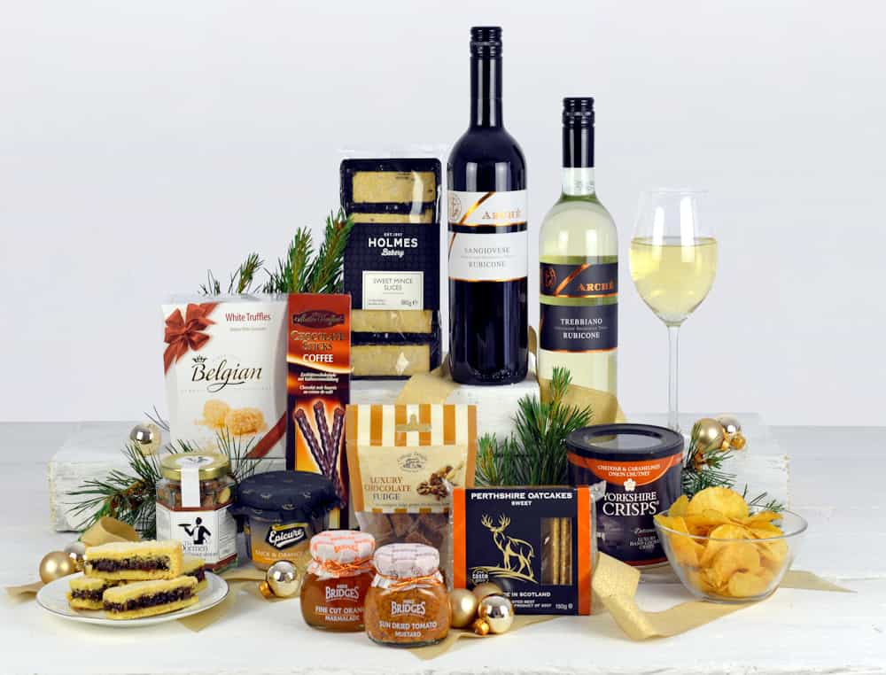 Seasons Greetings Hamper