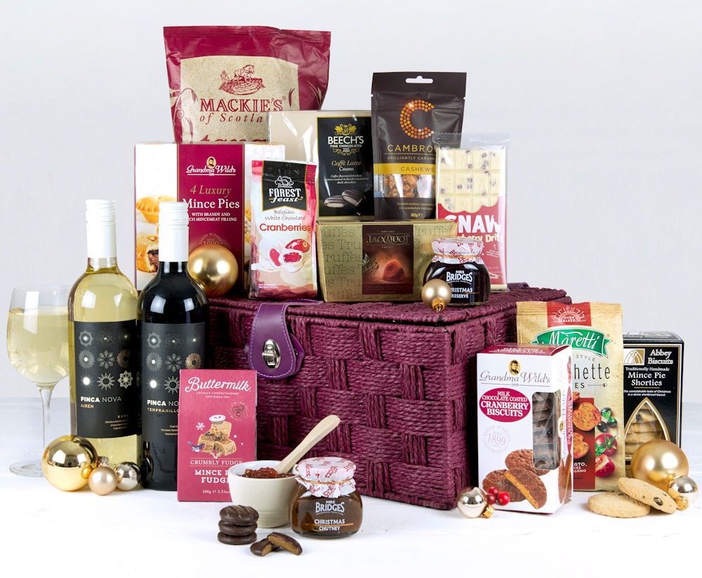 Yuletide Christmas Hamper