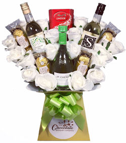 White Wine Lovers Bouquet