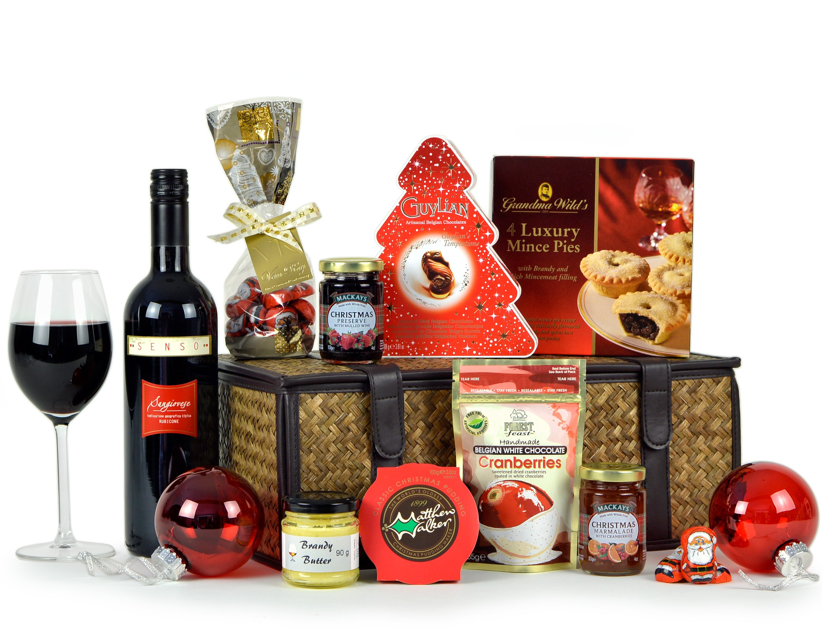 12 Days of Christmas Hamper