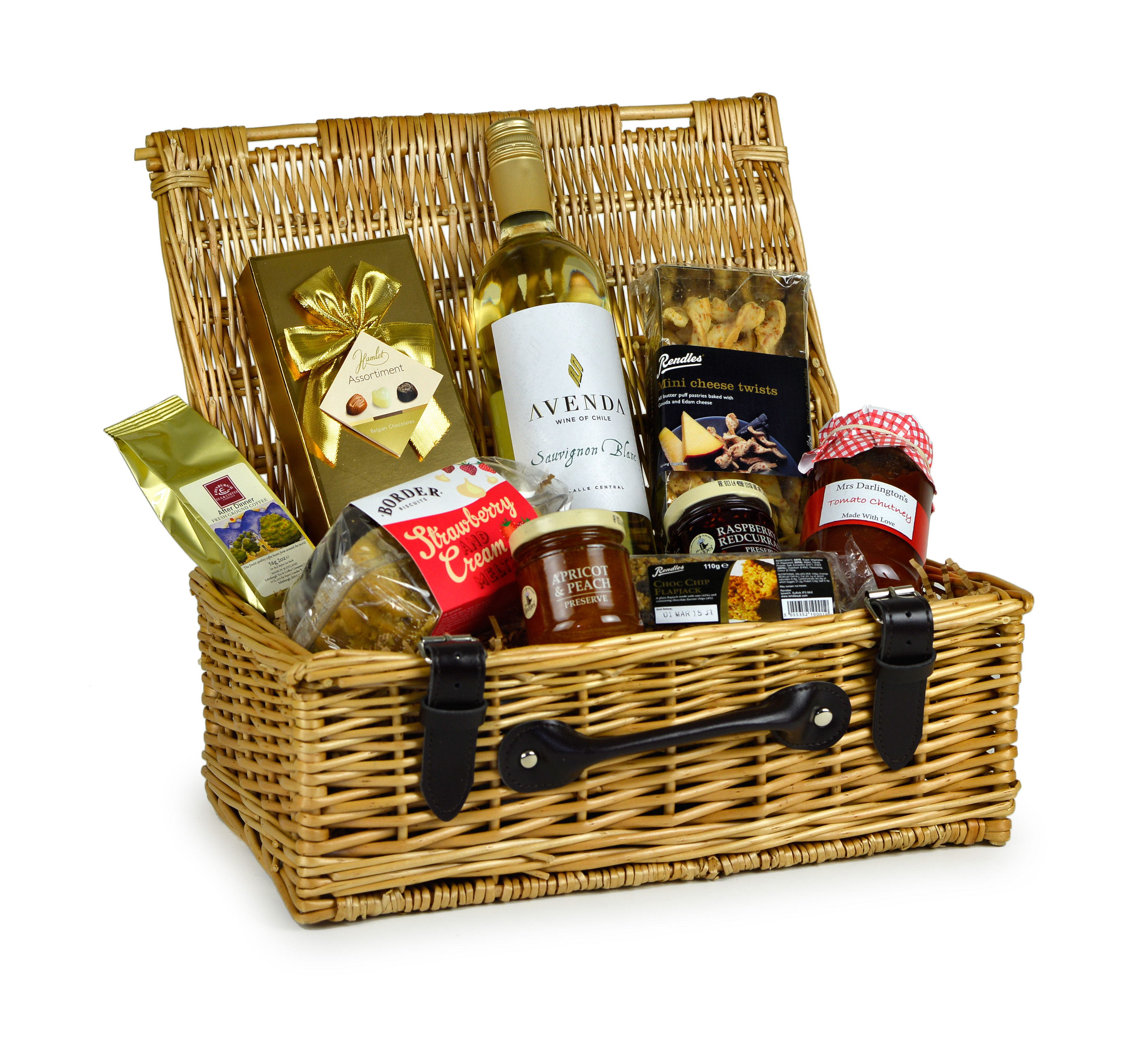 The Chilbury Hamper
