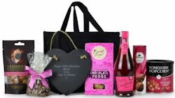 Personalised Slate Gift Hamper